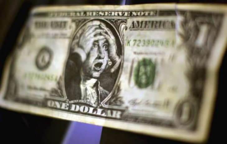 Черный рынок спасает экономику